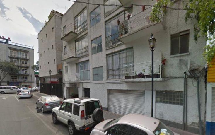 Foto de casa en venta en roma 4, juárez, cuauhtémoc, df, 1409857 no 03