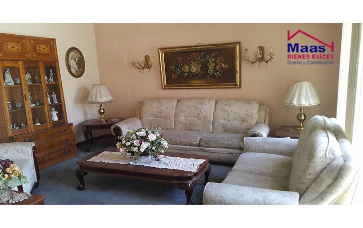 Foto de casa en venta en  , roma ii, chihuahua, chihuahua, 1661002 No. 04