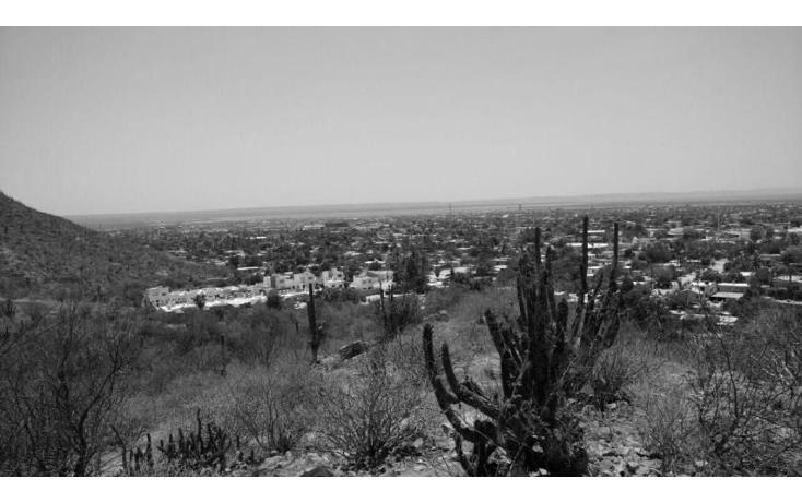 Foto de terreno habitacional en venta en  , roma, la paz, baja california sur, 1050717 No. 03