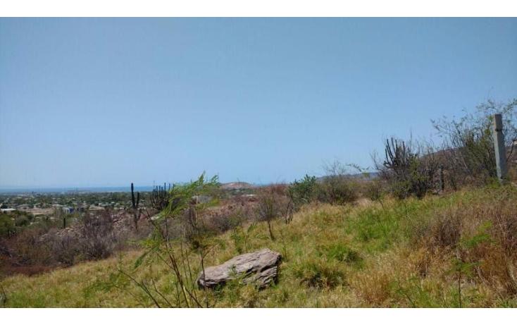 Foto de terreno habitacional en venta en  , roma, la paz, baja california sur, 1050717 No. 05