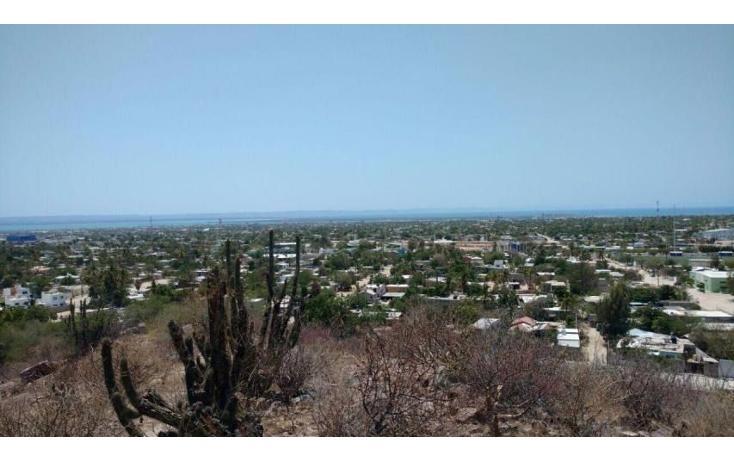 Foto de terreno habitacional en venta en  , roma, la paz, baja california sur, 1050717 No. 06