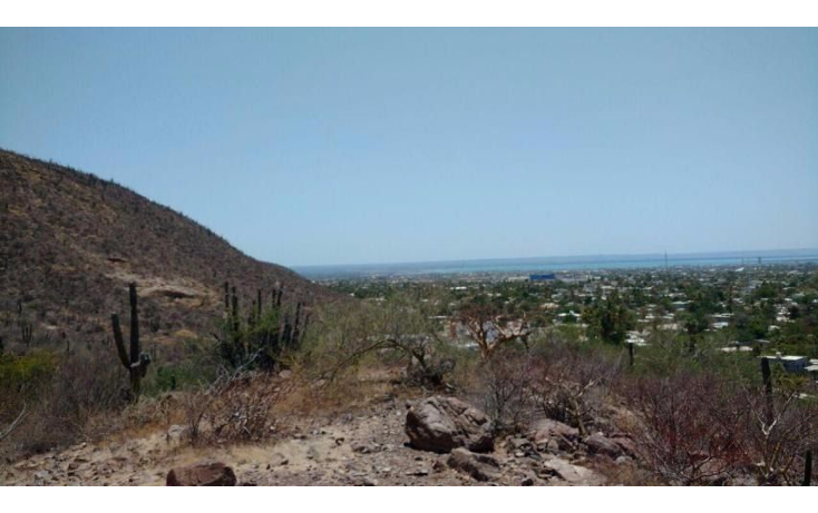 Foto de terreno habitacional en venta en  , roma, la paz, baja california sur, 1050717 No. 08