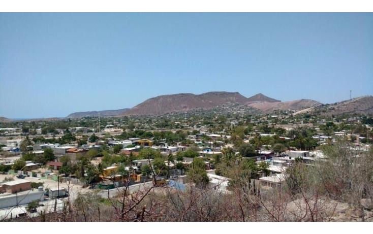 Foto de terreno habitacional en venta en  , roma, la paz, baja california sur, 1050717 No. 10