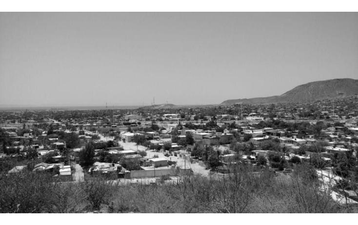 Foto de terreno habitacional en venta en  , roma, la paz, baja california sur, 1050717 No. 11