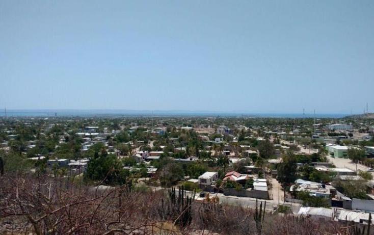 Foto de terreno habitacional en venta en  , roma, la paz, baja california sur, 1050717 No. 12