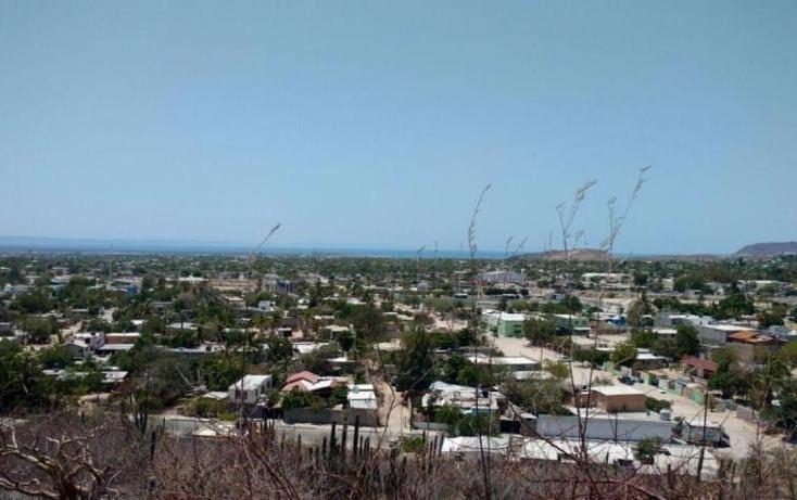 Foto de terreno habitacional en venta en  , roma, la paz, baja california sur, 1050717 No. 15