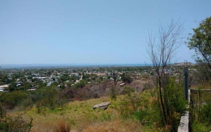 Foto de terreno habitacional en venta en  , roma, la paz, baja california sur, 1050717 No. 17
