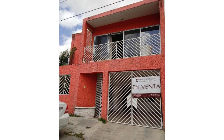 Foto de casa en venta en  , roma, mérida, yucatán, 1661062 No. 01