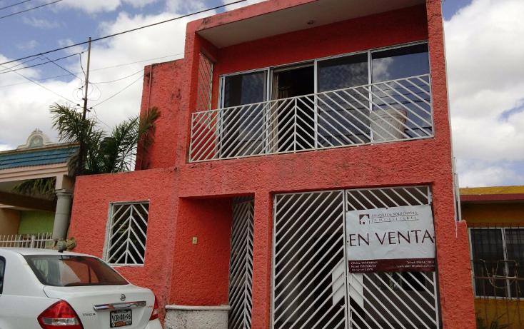Foto de casa en venta en  , roma, mérida, yucatán, 1661062 No. 02