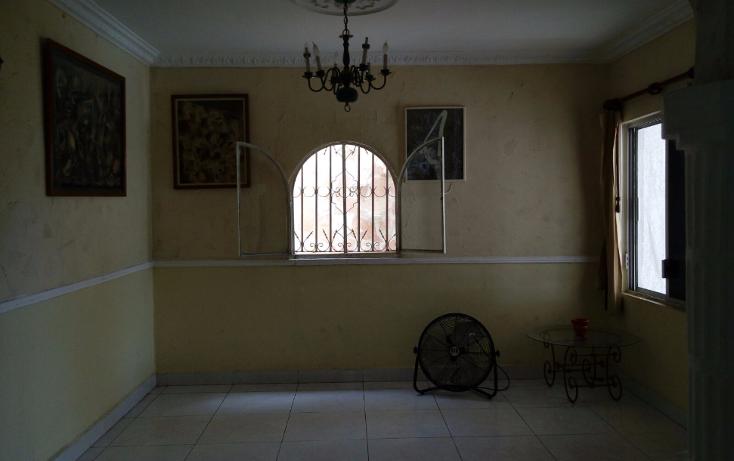 Foto de casa en venta en  , roma, mérida, yucatán, 1661062 No. 03