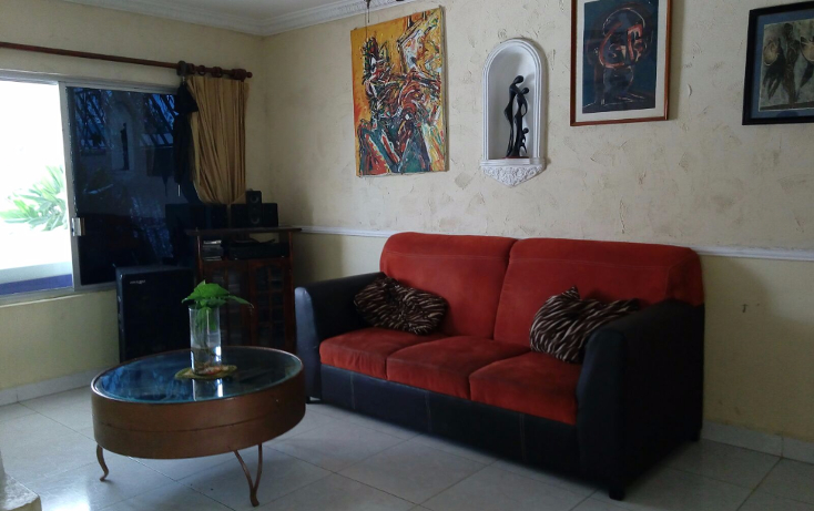 Foto de casa en venta en  , roma, mérida, yucatán, 1661062 No. 04