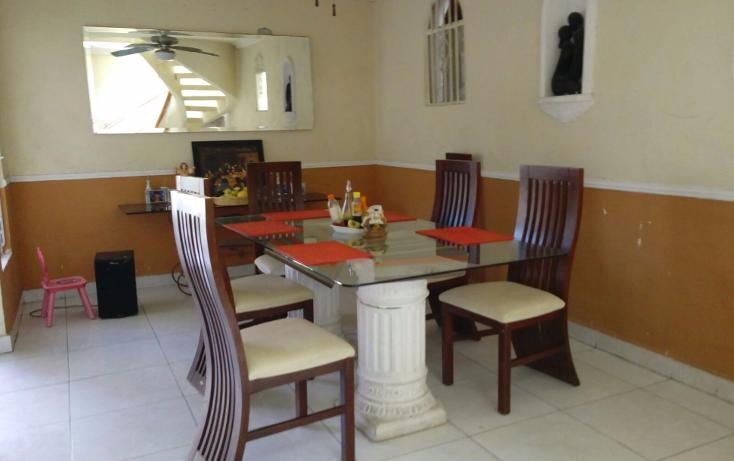 Foto de casa en venta en  , roma, mérida, yucatán, 1661062 No. 07