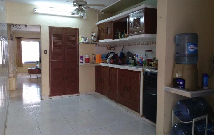 Foto de casa en venta en  , roma, mérida, yucatán, 1661062 No. 08