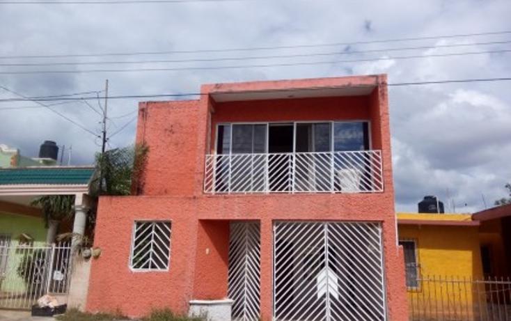 Foto de casa en venta en  , roma, m?rida, yucat?n, 2036192 No. 01