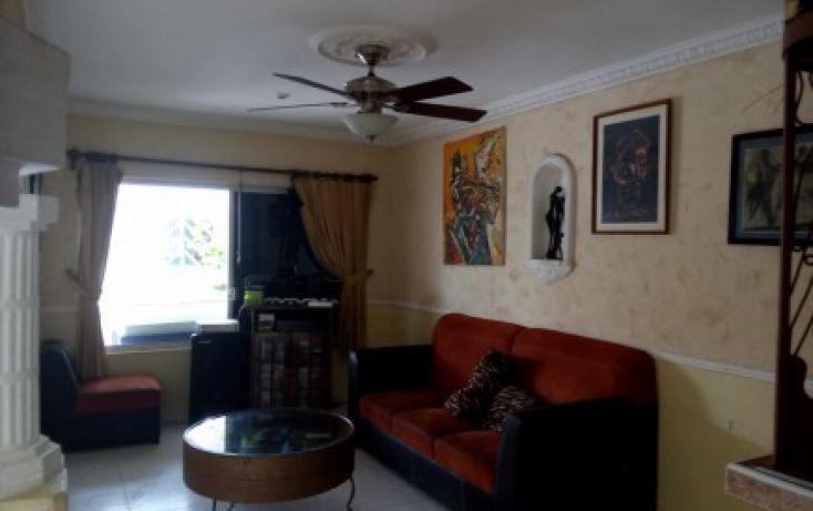 Foto de casa en venta en, roma, mérida, yucatán, 2036192 no 05