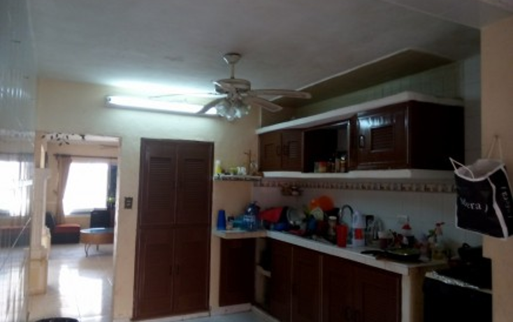 Foto de casa en venta en  , roma, m?rida, yucat?n, 2036192 No. 07