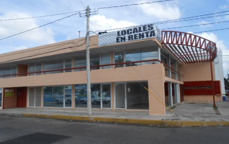 Foto de local en renta en  , roma, mérida, yucatán, 944285 No. 01