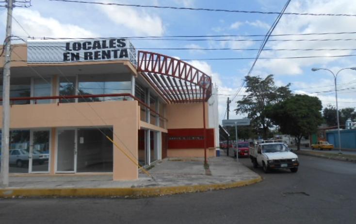 Foto de local en renta en  , roma, mérida, yucatán, 944285 No. 02