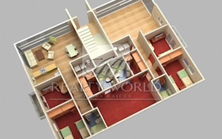 Foto de departamento en venta en  , roma, monterrey, nuevo león, 1075629 No. 02