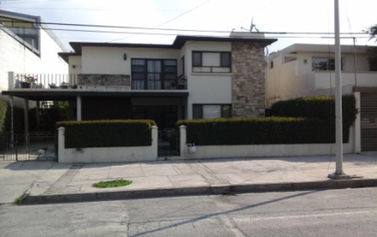 Foto de casa en venta en  , roma, monterrey, nuevo le?n, 1138903 No. 01