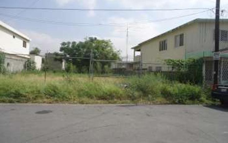 Foto de terreno habitacional en venta en  , roma, monterrey, nuevo león, 1267077 No. 01