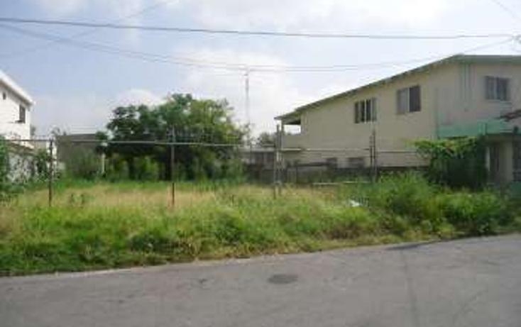 Foto de terreno habitacional en venta en  , roma, monterrey, nuevo león, 1267077 No. 02