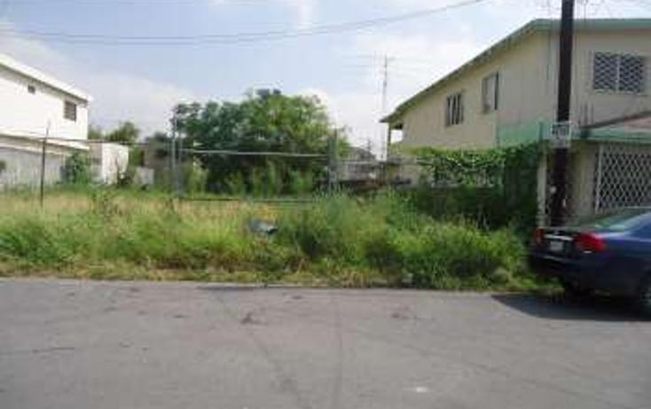 Foto de terreno habitacional en venta en  , roma, monterrey, nuevo león, 1267077 No. 03