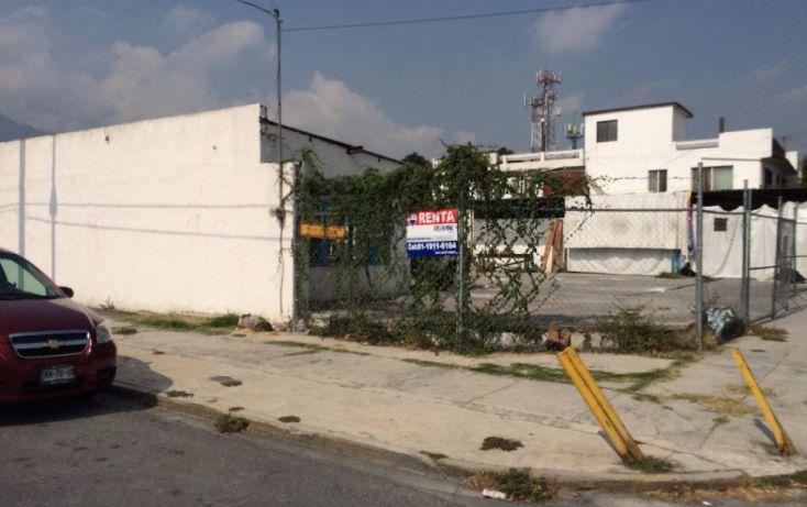 Foto de terreno comercial en renta en, roma, monterrey, nuevo león, 1385755 no 01