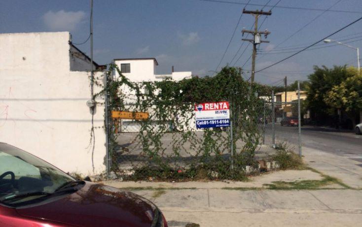 Foto de terreno comercial en renta en, roma, monterrey, nuevo león, 1385755 no 02