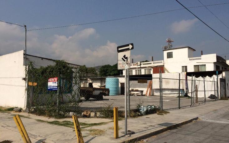 Foto de terreno comercial en renta en  , roma, monterrey, nuevo le?n, 1385755 No. 03