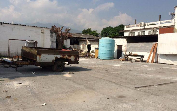 Foto de terreno comercial en renta en, roma, monterrey, nuevo león, 1385755 no 06