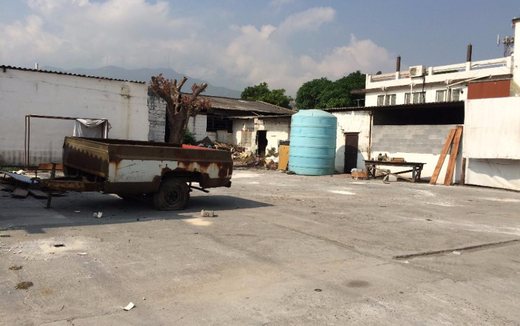 Foto de terreno comercial en renta en  , roma, monterrey, nuevo le?n, 1385755 No. 06
