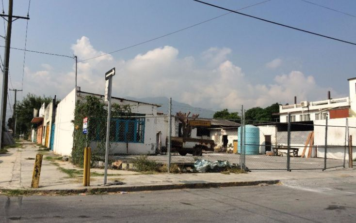 Foto de terreno comercial en renta en, roma, monterrey, nuevo león, 1385755 no 07
