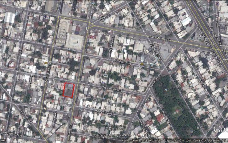 Foto de terreno comercial en renta en, roma, monterrey, nuevo león, 1385755 no 11