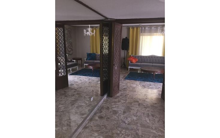 Foto de casa en venta en  , roma, monterrey, nuevo le?n, 1812730 No. 04