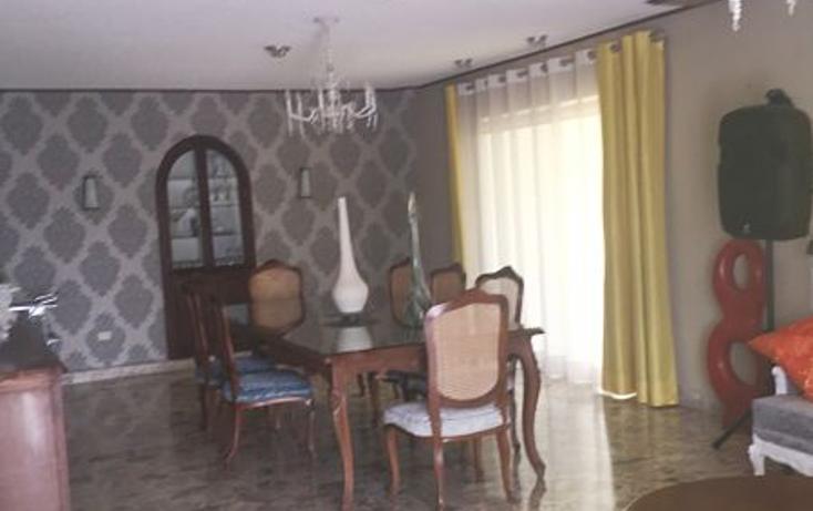 Foto de casa en venta en  , roma, monterrey, nuevo le?n, 1812730 No. 05