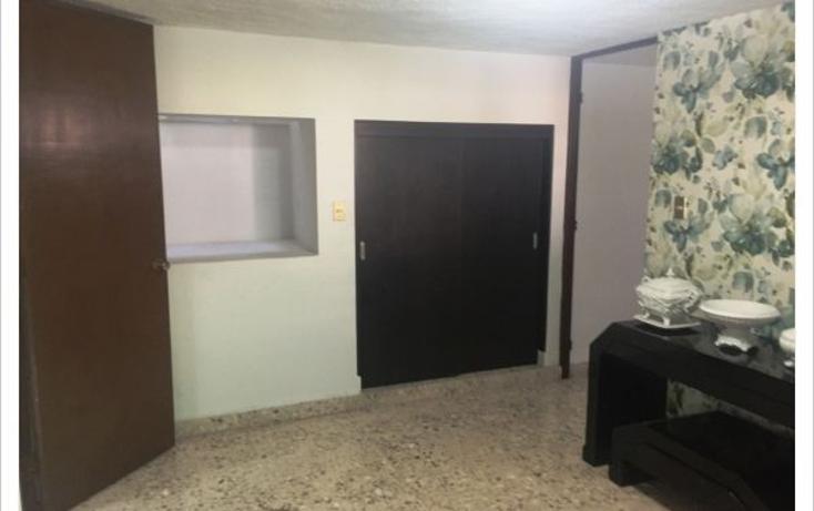 Foto de casa en venta en  , roma, monterrey, nuevo le?n, 1812730 No. 16