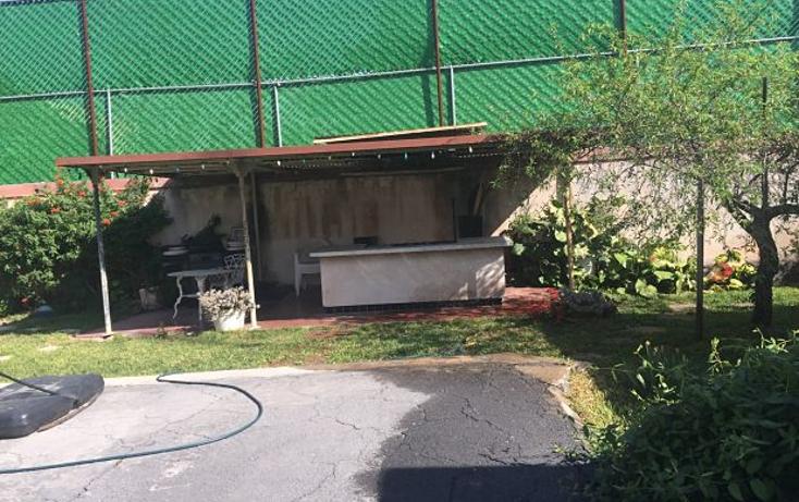 Foto de casa en venta en  , roma, monterrey, nuevo le?n, 1812730 No. 23