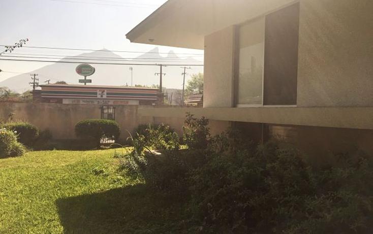 Foto de casa en venta en  , roma, monterrey, nuevo le?n, 1812730 No. 25