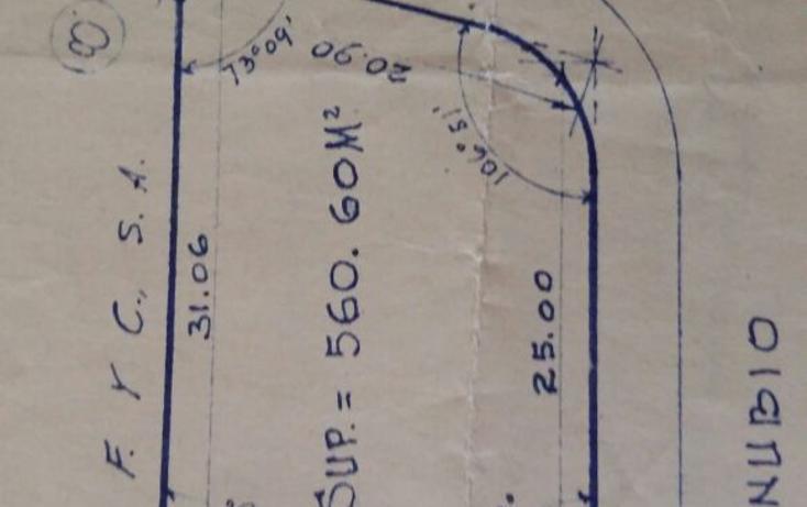 Foto de casa en venta en, roma, monterrey, nuevo león, 1964479 no 02