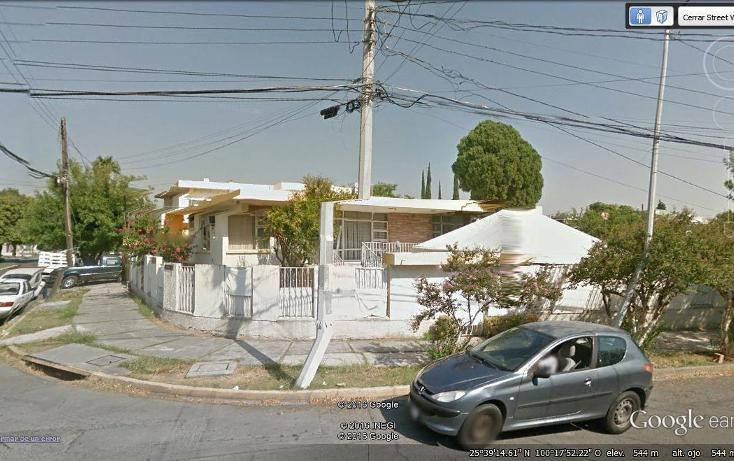 Foto de casa en venta en, roma, monterrey, nuevo león, 1964479 no 04