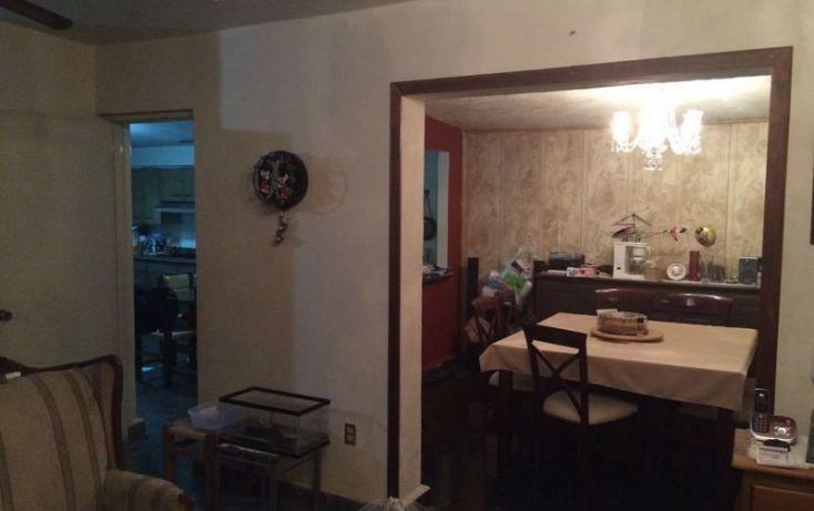 Foto de casa en venta en, roma, monterrey, nuevo león, 1972296 no 02