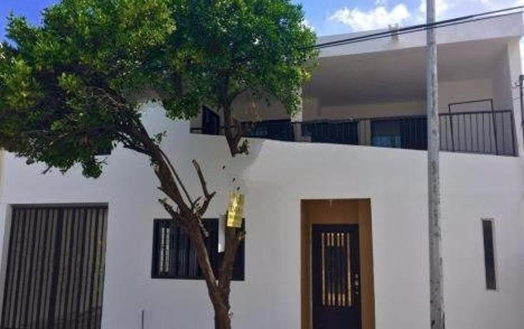 Foto de casa en venta en  , roma, monterrey, nuevo león, 2014366 No. 02