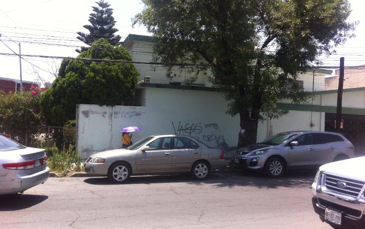 Foto de casa en renta en  , roma, monterrey, nuevo león, 2039722 No. 03
