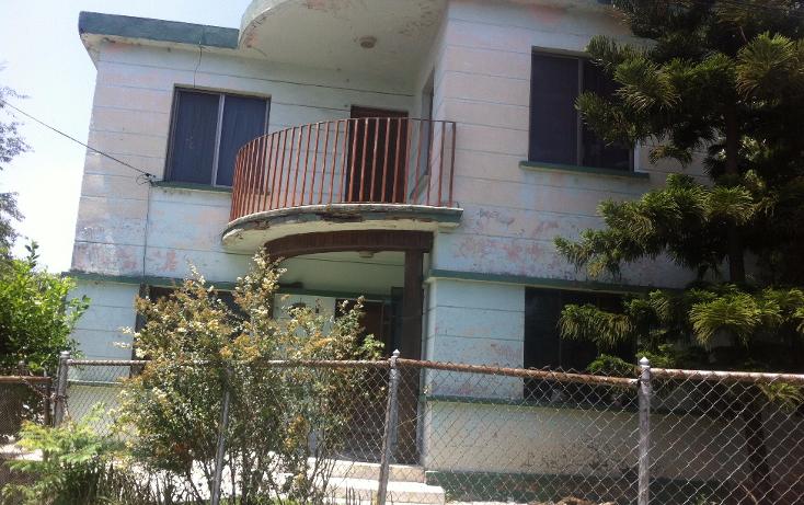 Foto de casa en renta en  , roma, monterrey, nuevo león, 2039722 No. 05