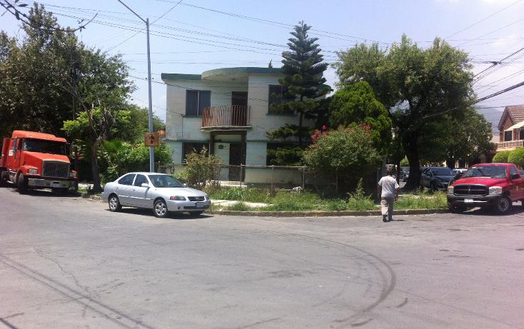 Foto de casa en renta en  , roma, monterrey, nuevo león, 2039722 No. 09