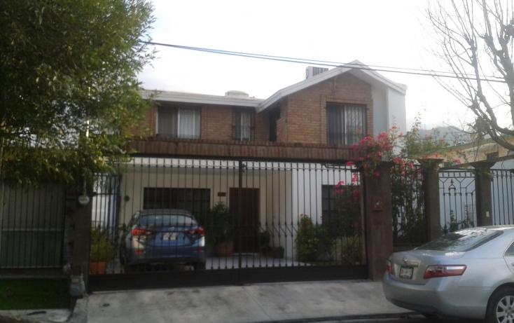 Foto de casa en venta en, roma, monterrey, nuevo león, 832501 no 08