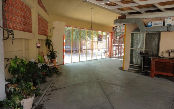 Foto de casa en venta en  , roma, monterrey, nuevo león, 938269 No. 04