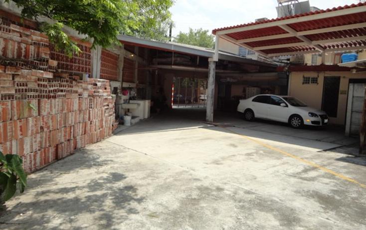 Foto de casa en venta en  , roma, monterrey, nuevo león, 938269 No. 05