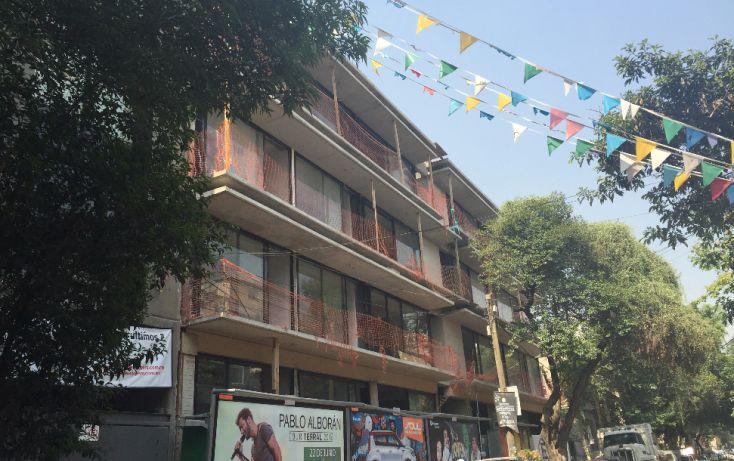 Foto de departamento en venta en, roma norte, cuauhtémoc, df, 1276337 no 02